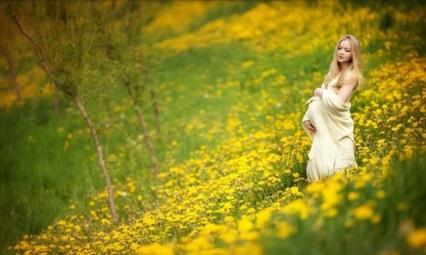 Αλλεργίες της άνοιξης και εγκυμοσύνη:Τι πρέπει να προσέχει η έγκυος
