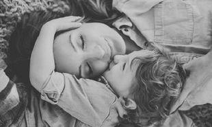 «Το βλέμμα της μάνας...καθρέφτης για το παιδί της...»