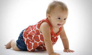 Το μωρό σας κυκλοφορεί στο πάτωμα... Το νου σας!