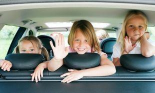 Πώς να βοηθήσετε το παιδάκι σας αν ζαλίζεται στο ταξίδι