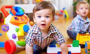 Πώς θα καταλάβω ότι το παιδί μου αναπτύσσεται σωστά;