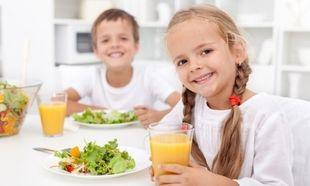 5 τροφές που δεν είναι τόσο υγιεινές για τα παιδιά όσο πιστεύουμε