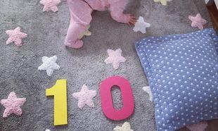 Η κόρη γνωστού Έλληνα τραγουδιστή έγινε 10 μηνών και αυτές είναι 10 από τις ωραιότερες φωτογραφίες της