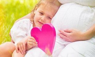 Πώς να προετοιμάσετε το μεγαλύτερο παιδί σας για το νέο του αδελφάκι