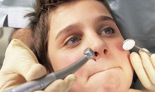 Πώς αντιμετωπίζεται ο φόβος του παιδιού για τον οδοντίατρο;