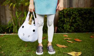 Μία 5χρονη έστειλε γράμμα σε γνωστή εταιρεία γιατί βαρέθηκε τα ροζ κοριτσίστικα ρούχα!