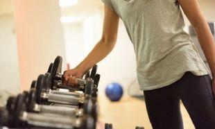 Ξέρετε πού κρύβονται τα περισσότερα μικρόβια στο γυμναστήριο