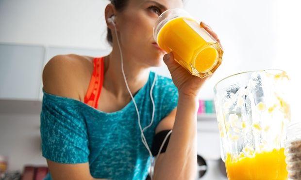 Ροφήματα για αδυνάτισμα: 5 συνταγές αδυνατίσματος και αποτοξίνωσης