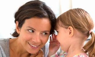 Το παιδί μου ψευδίζει-Μπορεί να αντιμετωπιστεί;
