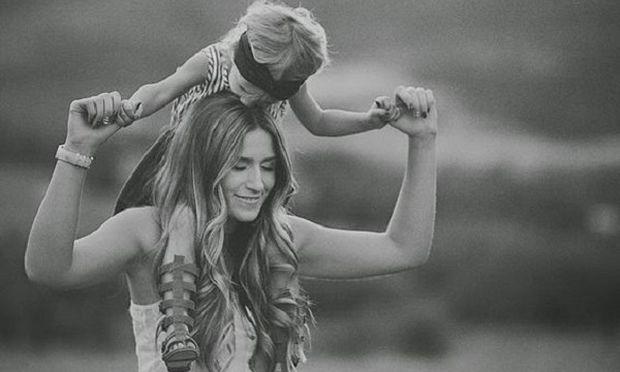 10 καθημερινές πράξεις που δείχνουν στα παιδιά ότι τα αγαπάτε