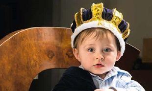 Πώς συμπεριφερόμαστε σε ένα εγωιστικό παιδί;