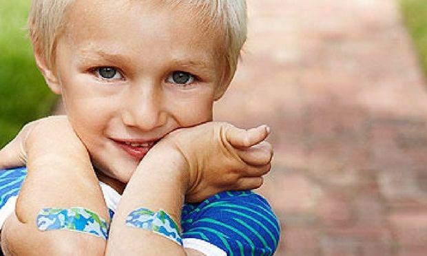 Κοψίματα και τραυματισμοί του παιδιού:Τι δεν πρέπει να κάνετε