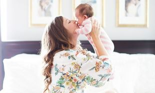 Έξι πράγματα που διαπιστώνετε όταν επιστρέφετε με το νεογέννητο στο σπίτι