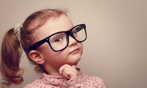 Οι υπαίθριες δραστηριότητες κάνουν καλό στα μάτια των παιδιών