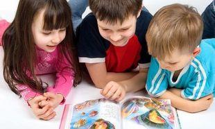 Παγκόσμια Ημέρα Παιδικού Βιβλίου: Μυήστε τα παιδιά σας στο διάβασμα