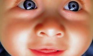 Μωρά: Γιατί έχουν λόξιγκα;