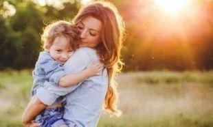 Ξέρετε τι γνωρίζουν τα παιδιά για σας; 22 ερωτήσεις για να μάθετε