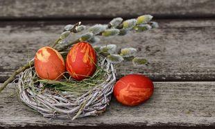 Γεμίστε με αναμνήσεις τα παιδιά σας το φετινό Πάσχα, όπως έκαναν με εσάς και οι δικοί σας γονεις