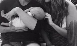 Γνωστή ηθοποιός έγινε μαμά-Τα νέα ανακοίνωσε η ίδια μέσα από τον λογαριασμό της στο Instagram