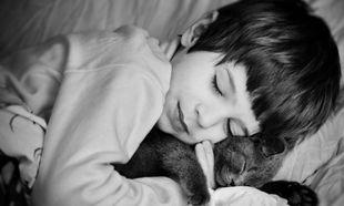 25 εκπληκτικές φωτογραφίες που αποδεικνύουν το δέσιμο παιδιών και ζώων
