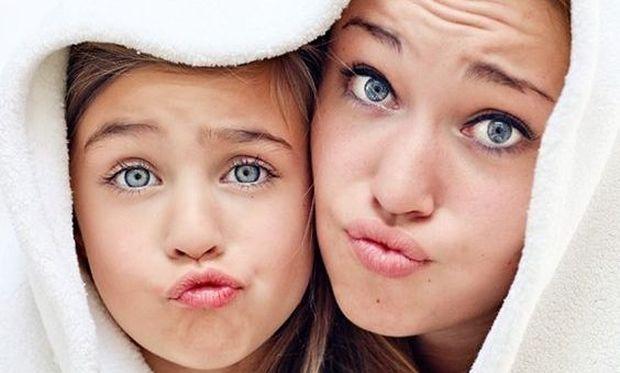 Πώς θα δυναμώσω τη σχέση με την κόρη μου;