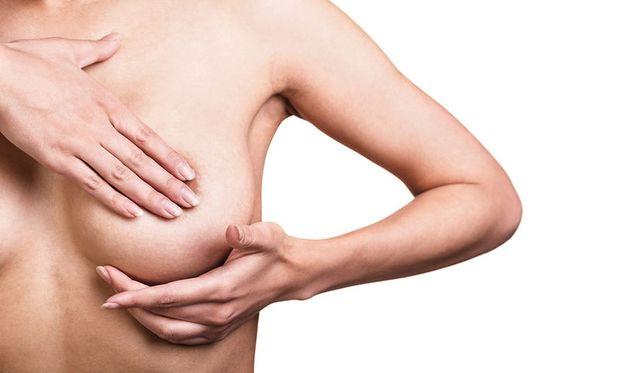 Καρκίνος μαστού: Το φρούτο που επιβραδύνει την ανάπτυξη των όγκων
