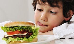 Υιοθετήστε για τα παιδιά σας το σπιτικό fast food!
