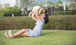 Εγκυμοσύνη: Δύσκολη αλλά αξίζει κάθε λεπτό της