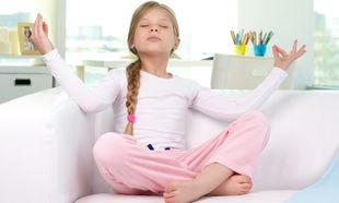Πώς θα δημιουργήσετε μια γωνιά ηρεμίας για το παιδί σας