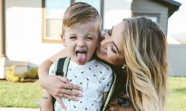 12 συνήθειες που θα δυναμώσουν τη σχέση σας με τον γιο σας