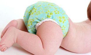 Φυσική κρέμα για τα συγκάματα του μωρού σας!