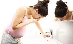 Η πρωινή ναυτία στην εγκυμοσύνη σημαίνει... εξυπνότερα μωρά!