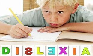 Σημάδια δυσλεξίας στην προσχολική ηλικία