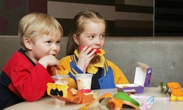 Χοληστερίνη: Τι ισχύει για τα παιδιά