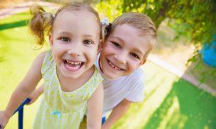 Ισορροπημένη διατροφή για τη σωστή ανάπτυξη του παιδιού