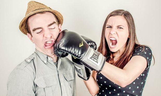 Γκρινιάζετε, τσακώνεστε και δεν σας καταλαβαίνει; Αυτό είναι το μυστικό για καλύτερη επικοινωνία