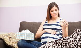 Πυρετός και εγκυμοσύνη: Πώς να τον αντιμετωπίσετε