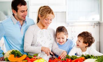 Η λίστα του supermarket για υγιεινή διατροφή