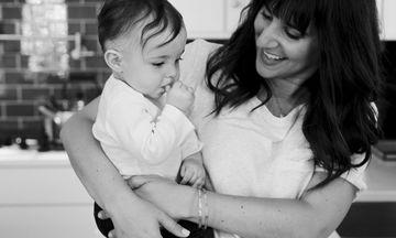 Ενα γράμμα στο μωρό μου, στην πρώτη μας Γιορτή της Μητέρας