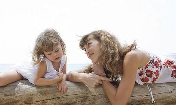 Όταν οι γονείς δεν έχουν απαντήσεις για όλα, τι πρέπει να  λένε;