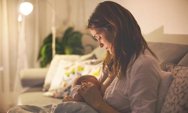 «Μαμά, τις μέρες που θα απελπίζεσαι να διαβάζεις αυτό...»