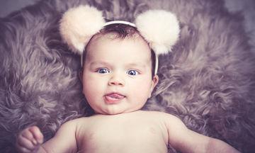 Ψευδοστραβισμός: Πότε υποχωρεί στα νεογέννητα;