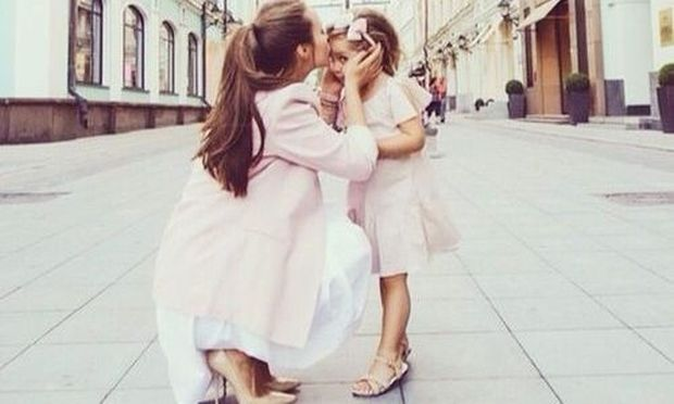 Τα κορίτσια δεν θέλουν να ακούνε μόνο «Είσαι όμορφη!»