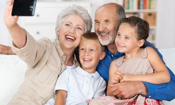 10 πράγματα που δεν πρέπει να κάνει ο παππούς και η γιαγιά