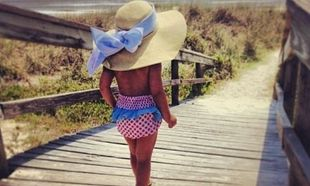 Θερμοπληξία και παιδιά: Αίτια, συμπτώματα, αντιμετώπιση