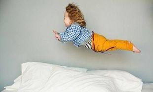 Κανόνες ασφαλείας για παιδιά 1-4 ετών