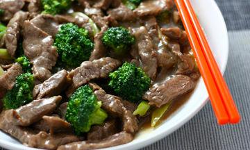 Συνταγή για παιδιά: Μοσχάρι με μπρόκολο, νόστιμο και υγιεινό