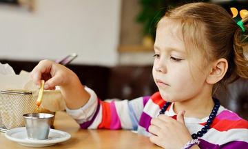 Τέσσερις υγιεινές σάλτσες για το φαγητό των παιδιών σας