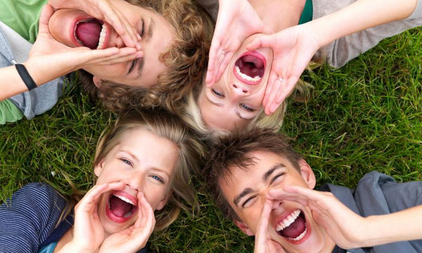 Γιατί είναι σημαντικοί οι φίλοι στην εφηβεία;