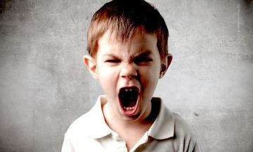 Το ατίθασο παιδί και πώς να το αντιμετωπίσετε